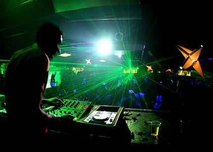 DJ per Festa 18 anni Treviso