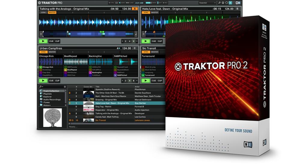 Qual'è il Software per DJ più usato?