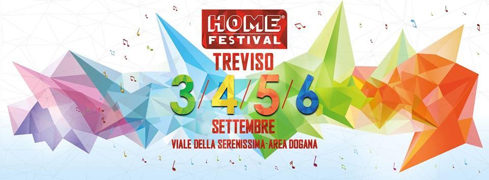 VIDEO – DJ Sorbara @ Home Festival 2015 Treviso