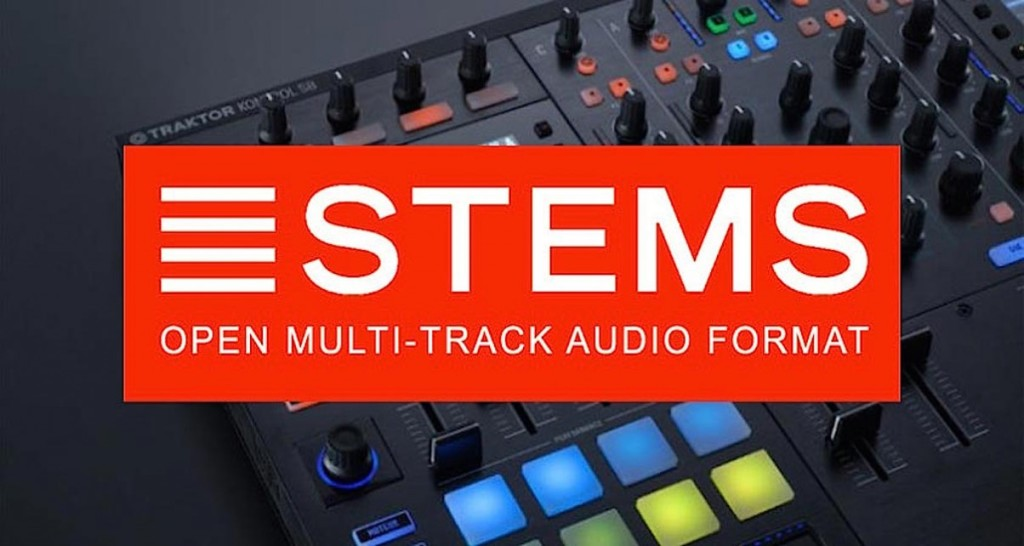 "Nuovi Sistemi ""Stems"" per DJ"