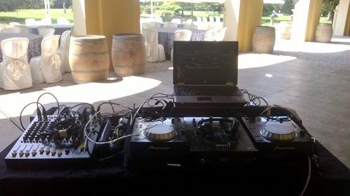 VEN 02-06-2017 – DJ Sorbara @ Wedding Party @ Villa Molon – Salgareda