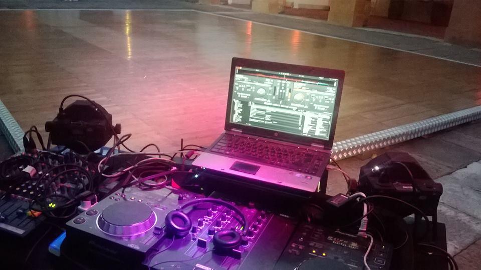 SAB 03-06-2017 – DJ Sorbara @ Wedding Party @ Villa Brandolini – Sacile