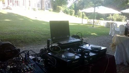 SAB 10-06-2017 – DJ Sorbara @ Wedding Party @ Castello di Giol – San Polo di Piave