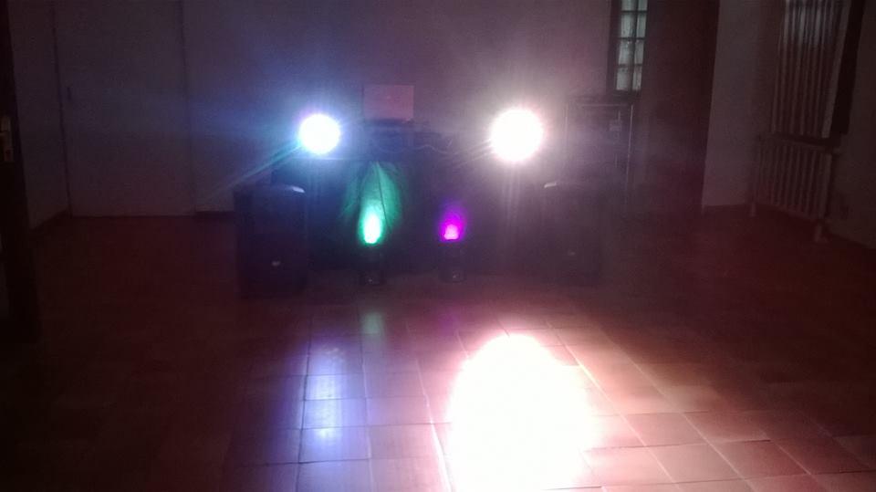 24-11-2017 – DJ Sorbara @ Private Party – Treviso