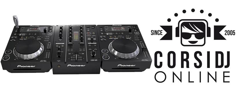 Corso DJ Online