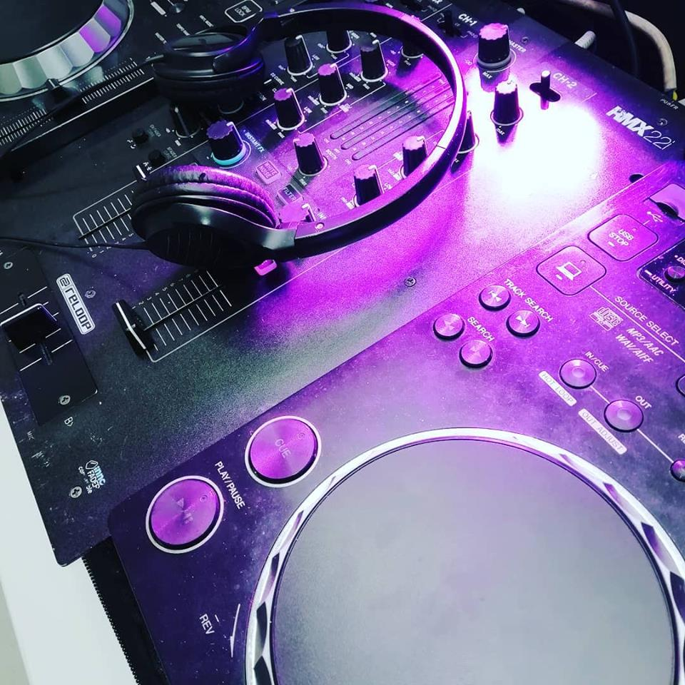 DJ per Party Privato & Feste Private
