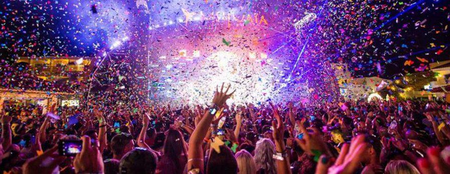 DJ per Compleanno 18 anni Party