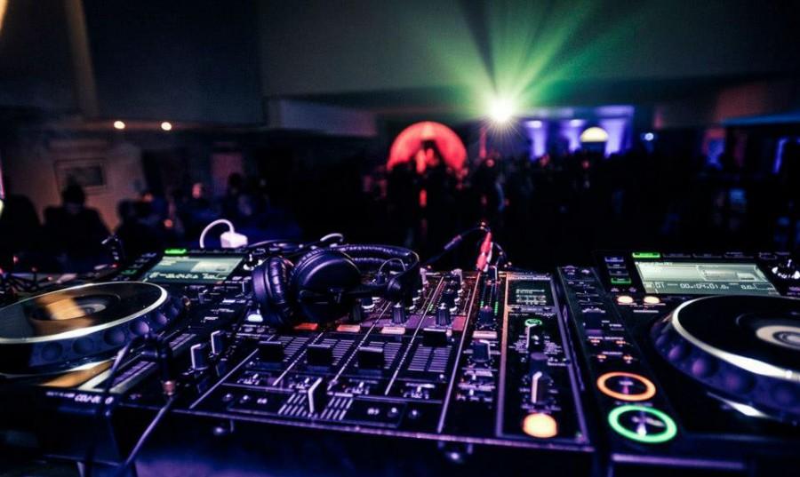 DJ Set per Eventi Treviso