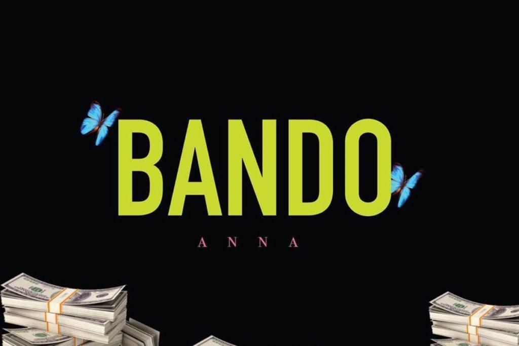 ANNA – Bando